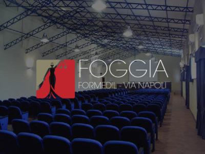 Corso 2019 – Foggia