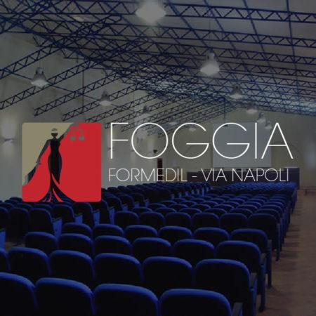 Corso 2017 – Foggia